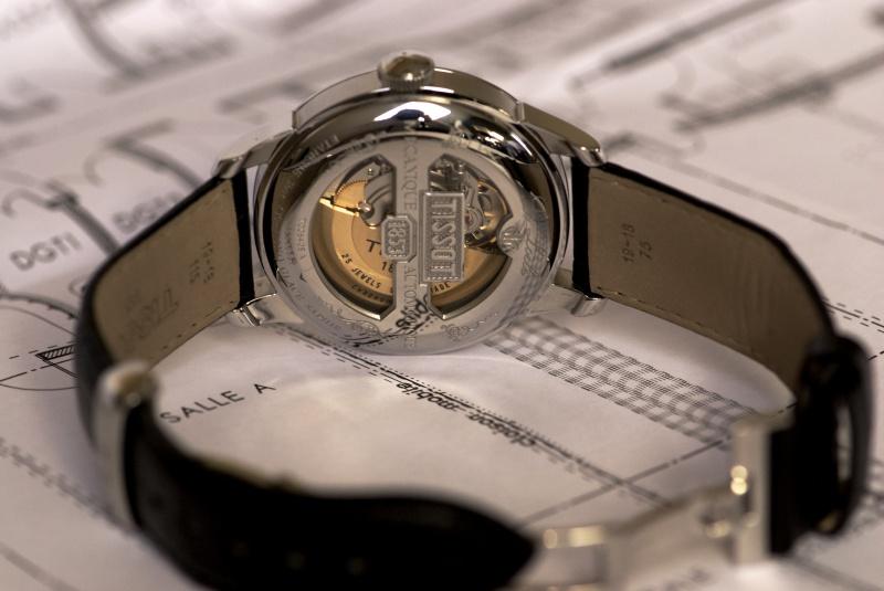[Revue] Tissot Le Locle Chronomètre 482918DSC3583