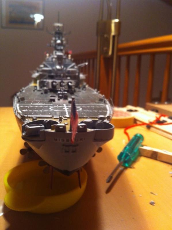 BB-63 Missouri 1/350 de Tamiya  483852missouric