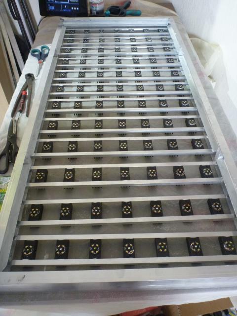 Tuto 2 : construction d'une rampe LED en 3 et 5W 484060P1010880