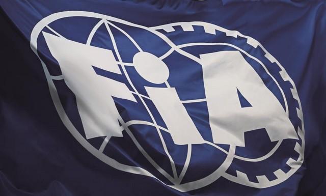 F1 : La FIA a dévoilé le calendrier provisoire 2017 484371fiaflag