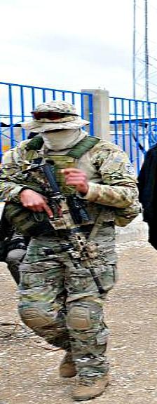Armée Tunisienne / Tunisian Armed Forces / القوات المسلحة التونسية - Page 9 48510273875377cd
