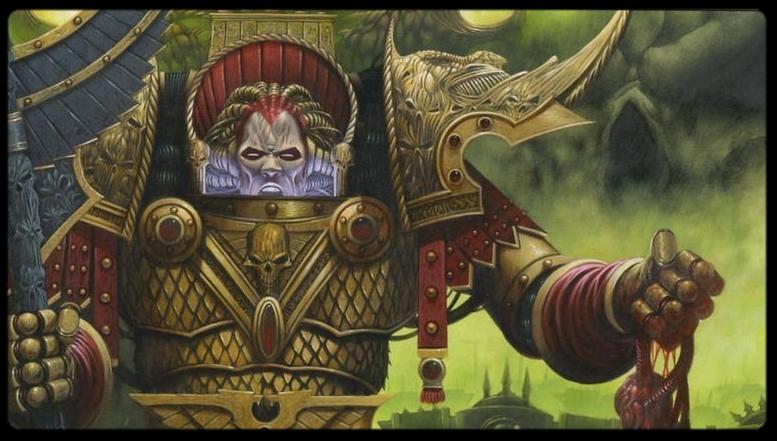 [Horus Heresy] Angron ( 2ème histoire sur les Primarques) 485493Angron