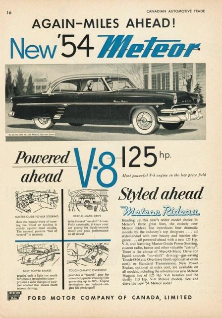 Antique Cars Adverts Revised 4855611954MeteorAd02ltl