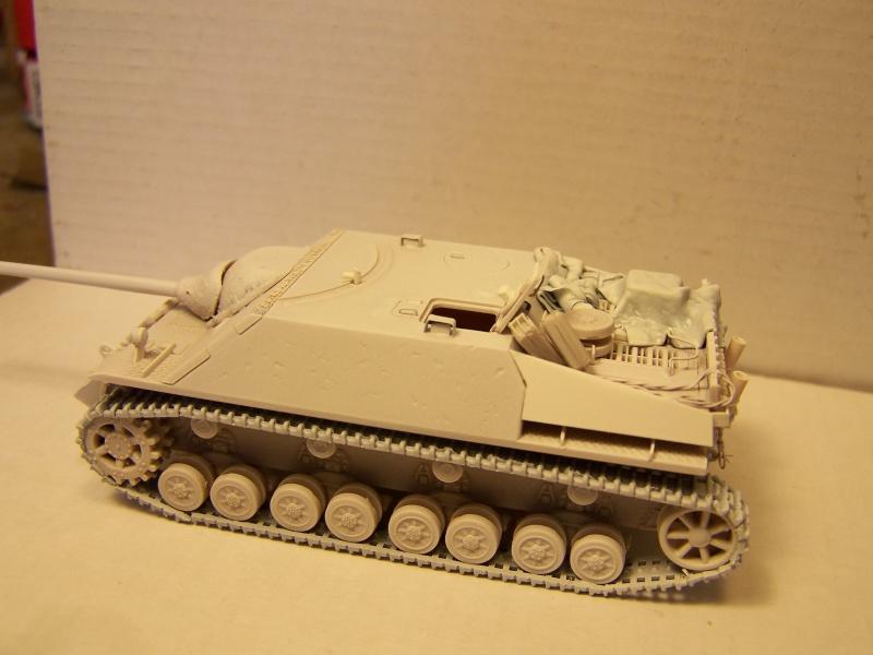 ( Esci 1/72) Jagdpanzer 4 L/70  (Terminé) 4861881005413