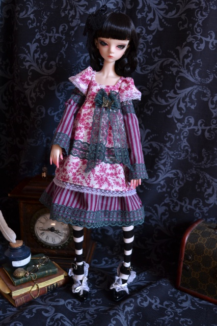 Fairytales Treasures - vêtements par Nekochaton et Kaominy - Page 4 487822DSC0147