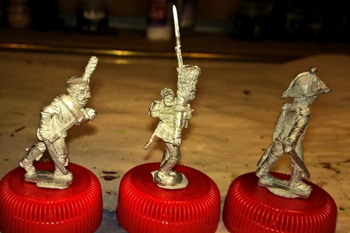 7ème régiment d infanterie légère - 1812 - Petite surprise ! 488592question2