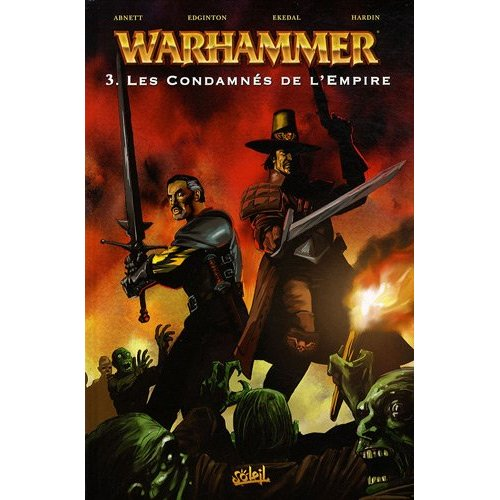 Warhammer Battle en Bande Dessinée (Non Black Library) 489549WHBD3