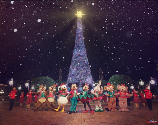 Hong Kong Disneyland Resort en général - le coin des petites infos - Page 11 489741w757