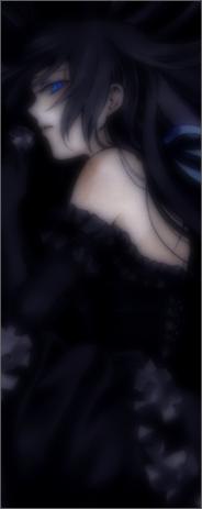 Black Night Poison