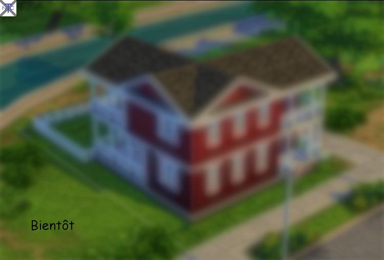 [Site fan, sims 3 & 4] The Nick Construction's 491073bientot