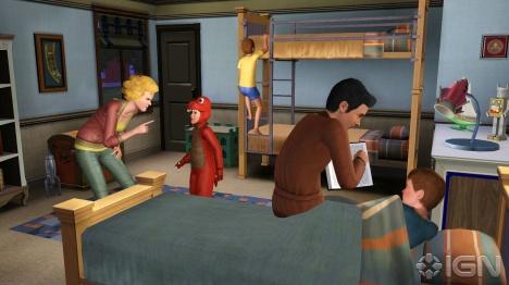 Les Sims™ 3 : Générations 4913425662090904c27c95f316o