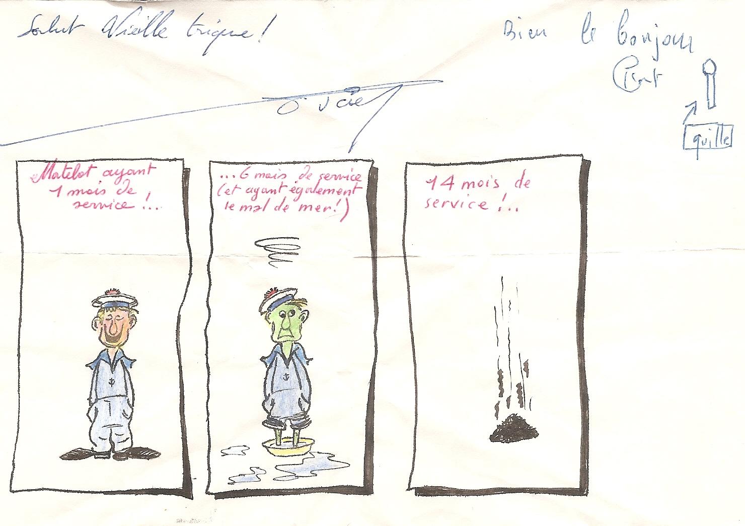 [ LES TRADITIONS DANS LA MARINE ] Les caricatures dans la Marine 492548numrisation0114