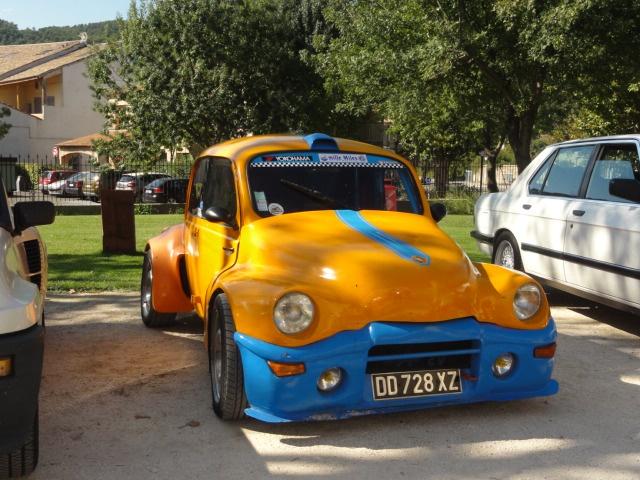 Des autos dans le parc du Château... 492738DSC01000