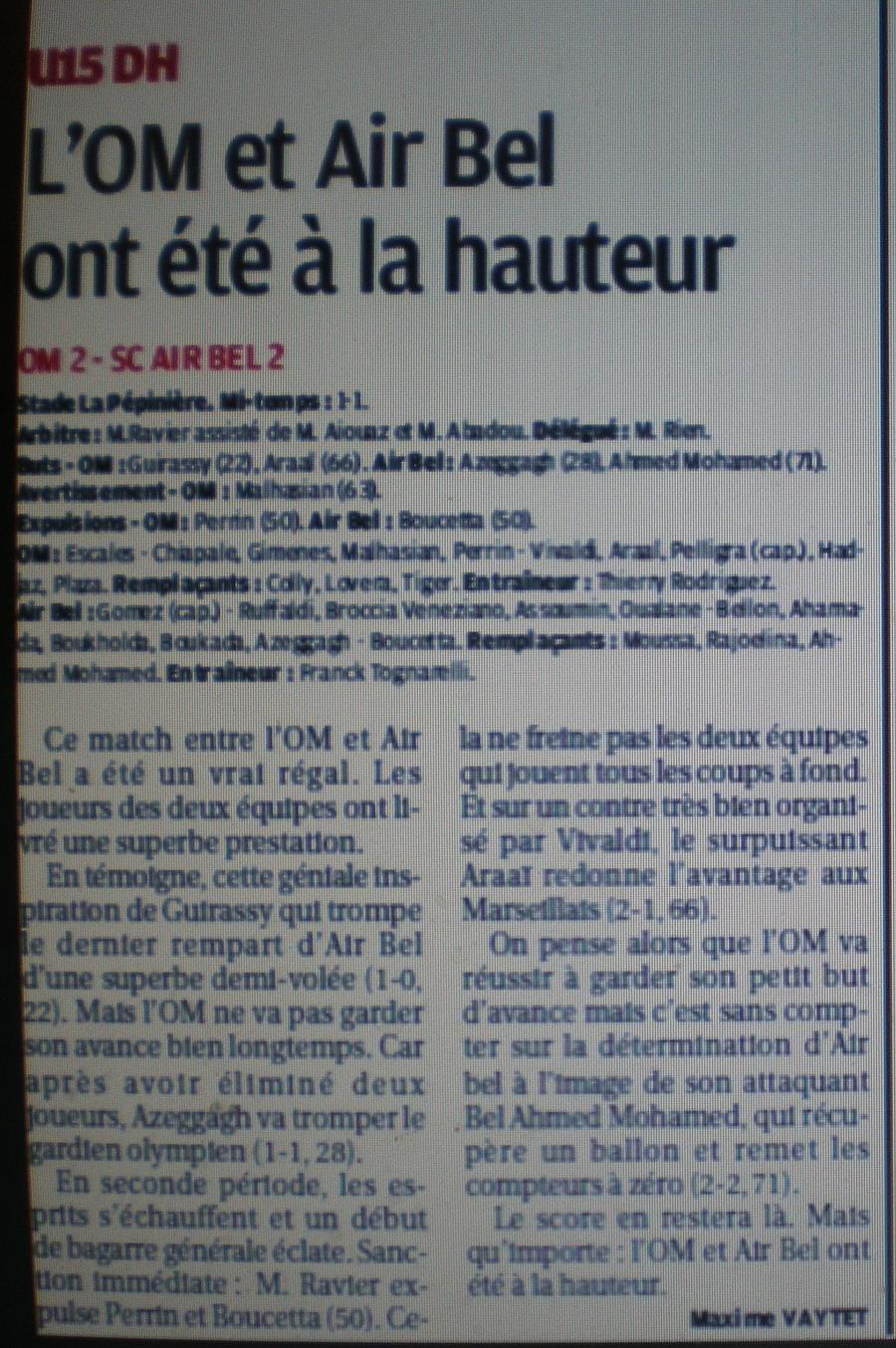 CENTRE DE FORMATION - Page 2 492847IMGP5039