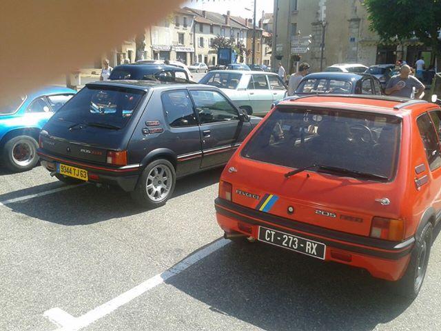 [AutoRétro-63]  205 GTI 1L9 - 1900cc rouge vallelunga - 1990 - Page 7 49424310057025696369364141741129410445n