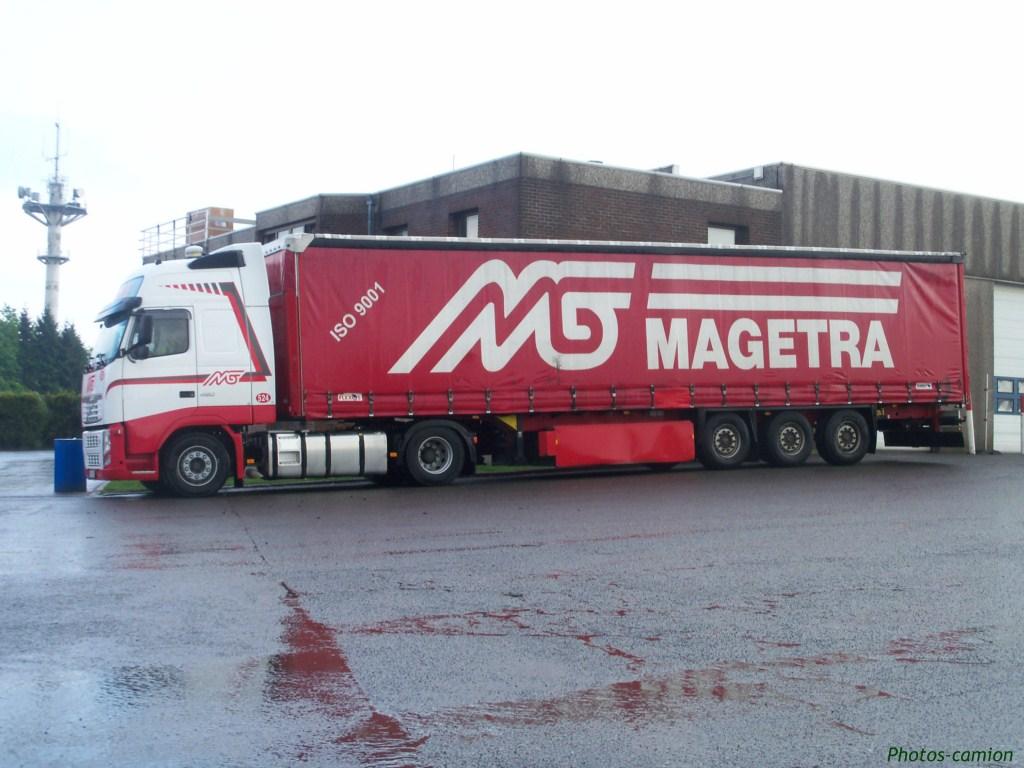 Magetra (Eupen) 4942641016590Copier