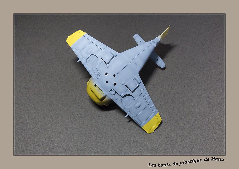 tiger - Bf 109 Tiger Model egg plane-FINI ! - Page 2 4943001435