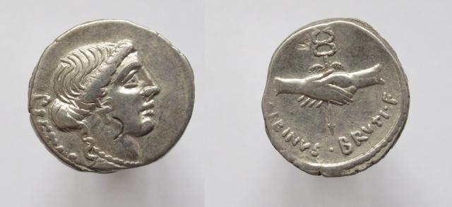 Autres monnaies de Simo75 - Page 6 495578postumia