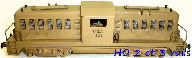 BB General Electric ( Truman) 496161ArpolocodieselL326R
