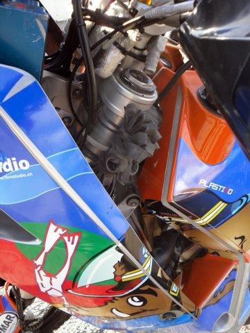 AFRICA ECO RACE 2012 496410SDC15995