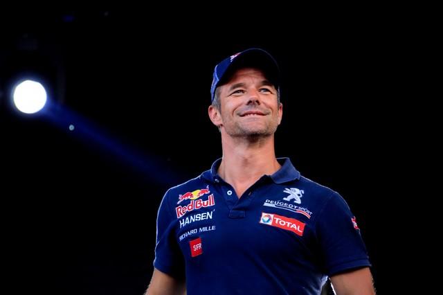 Troisième podium d'affilée pour Sébastien Loeb et la PEUGEOT 208 WRX, au Canada 497121598763a24cf61zoom
