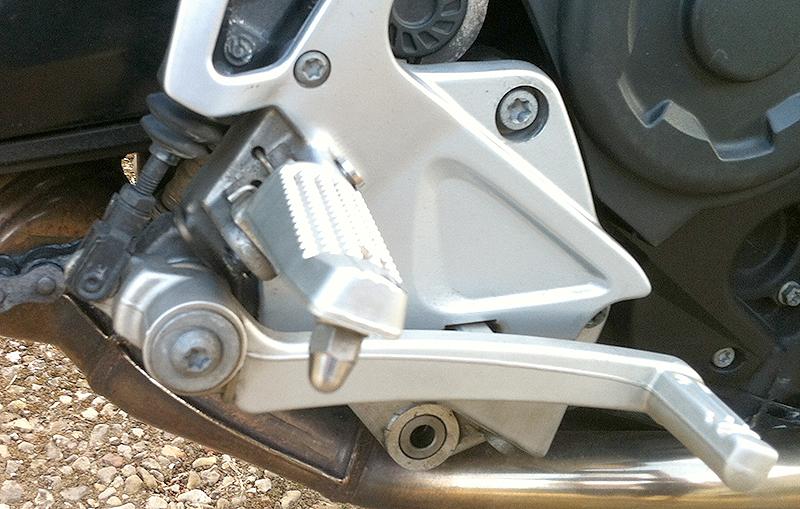 F800r : Réglage frein arrière 497490FreinArF800r