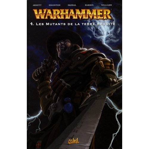 Warhammer Battle en Bande Dessinée (Non Black Library) 500138WHBD4