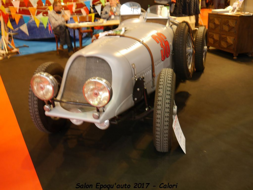 [69] 39ème salon International Epoqu'auto - 10/11/12-11-2017 - Page 6 501148P1070685