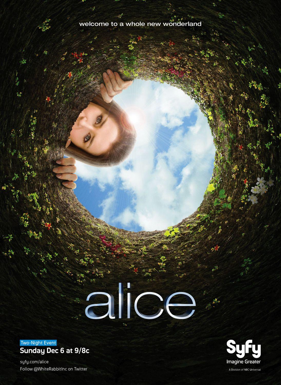 ALICE 501434aliceminiserie01
