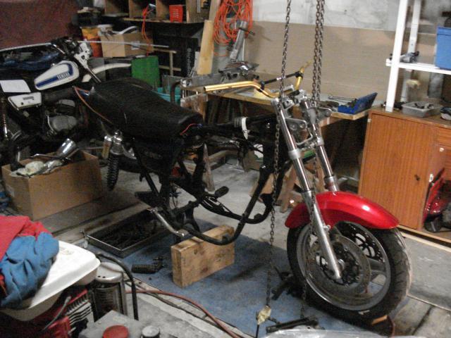 Upgrade Z650 501467DSC03190