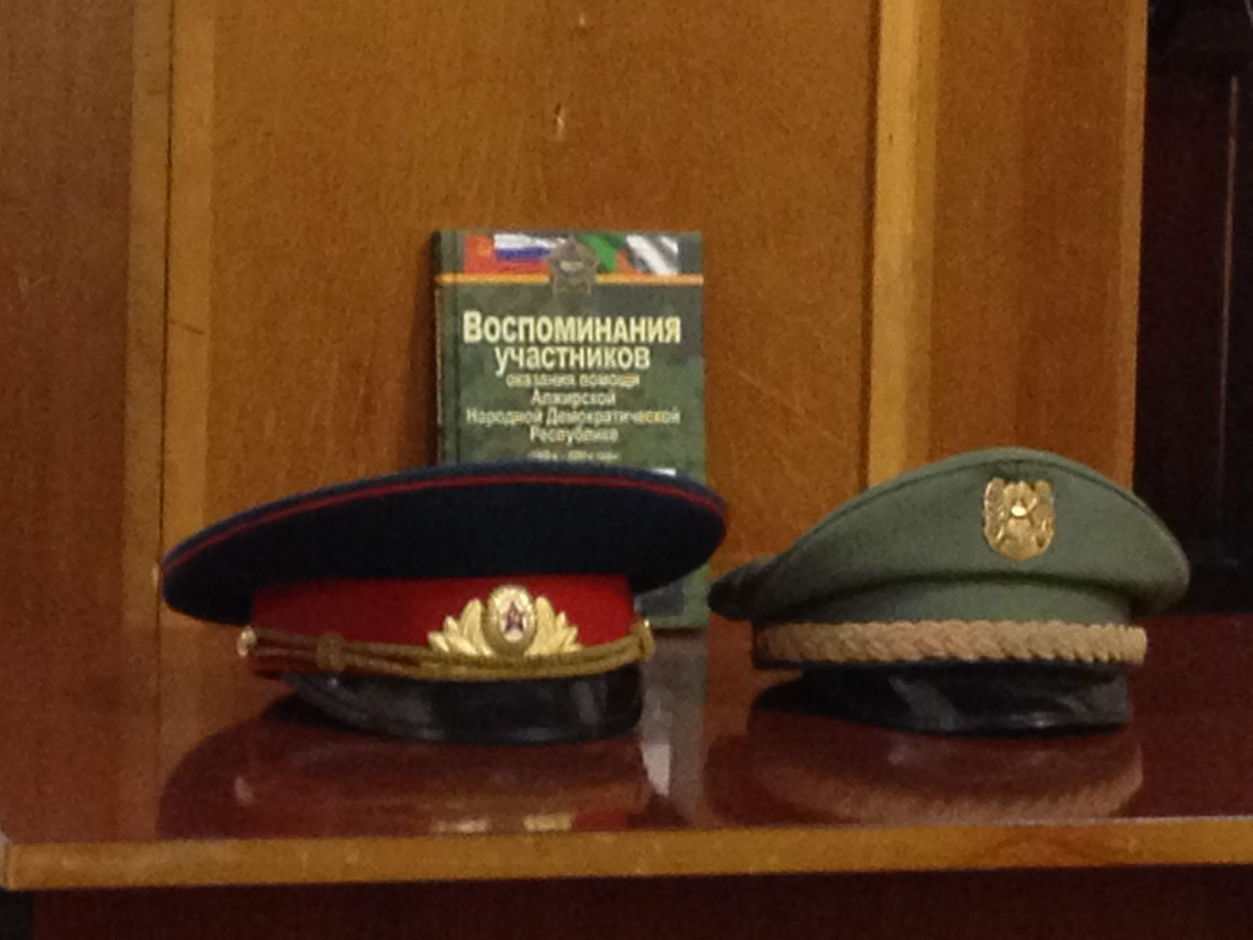العلاقات الجزائرية الروسية 5016158402
