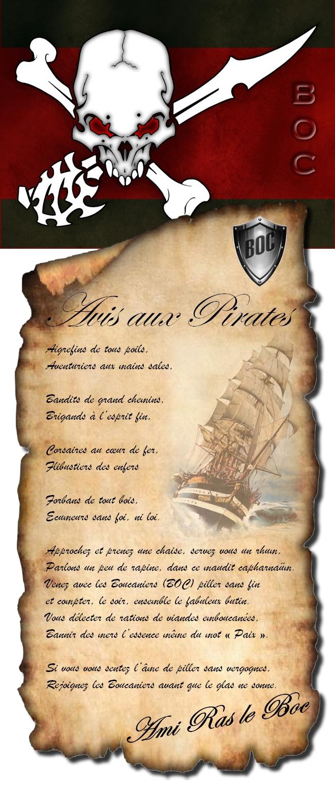 BOC, les Boucaniers 501697Sanstitre3