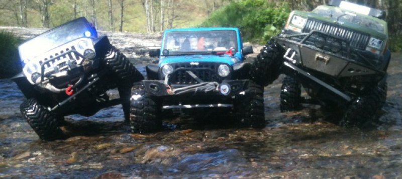 AXIAL SCX10 Jeep US NAVY - Page 2 501778photo8