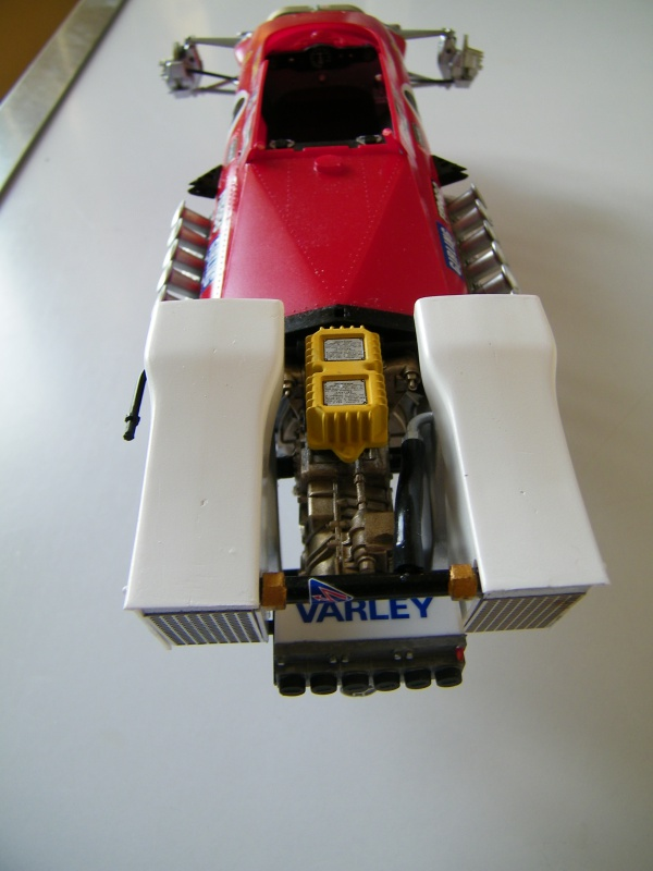 Ferrari 312B 5018121000389