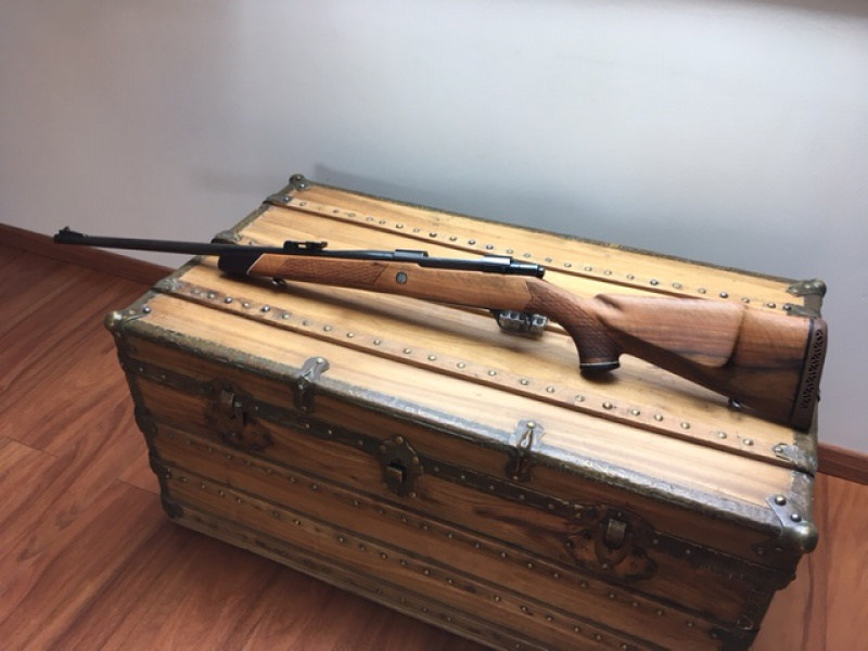 Présentation de ma collection de Rifle / Mosin - Schultz larsen - Marlin - Sako 502175IMG6671