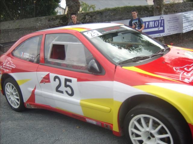 32è Rallye Tessy sur Vire Gouvets 2013 (vérifications techniques)  503050Aug3129