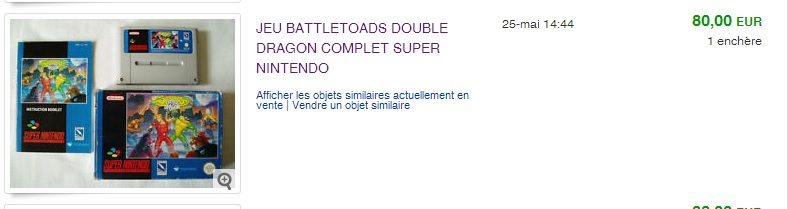 Battlemaniacs Double Dragon et Turtles In Time 503152BTDD