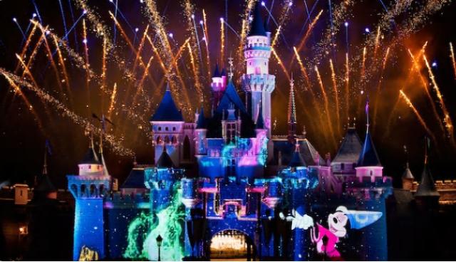 [Hong Kong Disneyland] Castle of Magical Dreams (21 novembre 2020) - Page 3 503582w753