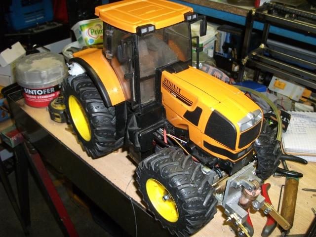 Tracteur ATLES de chez Claas de quentin 503726004