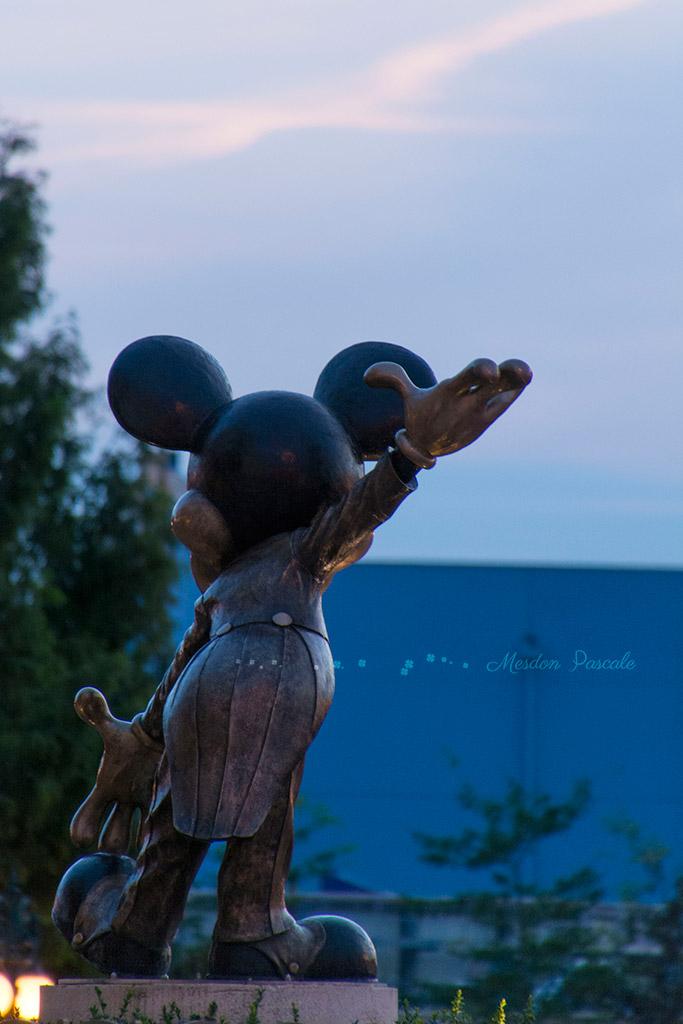 Disney village 50502209aout14300