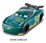 Les Racers Cars 3 505096HerbCurbler
