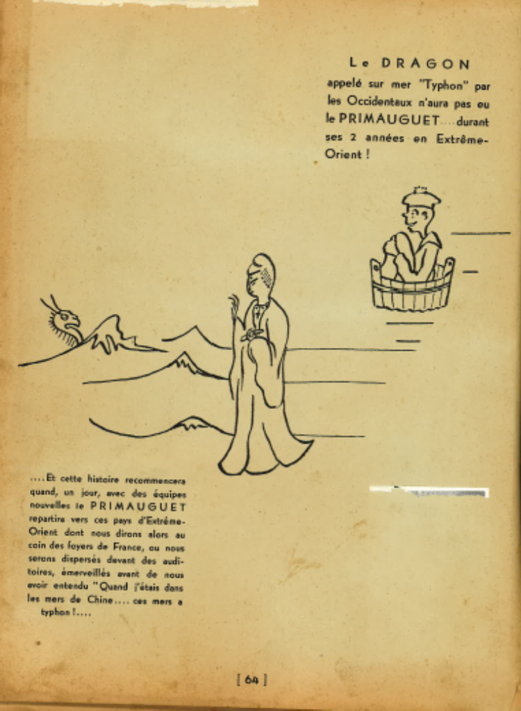 PRIMAUGUET (CROISEUR) - Page 2 5055249565