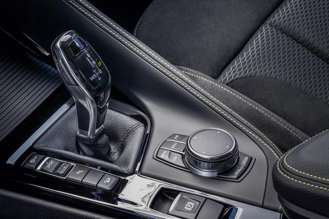 La nouvelle BMW X2 Silhouette élégante, dynamique exceptionnelle 505784P90278951highResthebrandnewbmwx2