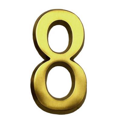 Basé sur les nombres, il suffit d'ajouter 1 au précédent. 506046number8jpg