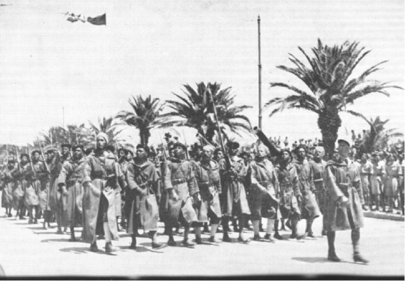 LFC : 16 Juin 1940, un autre destin pour la France (Inspiré de la FTL) 506156LedfildelalibrationTunis