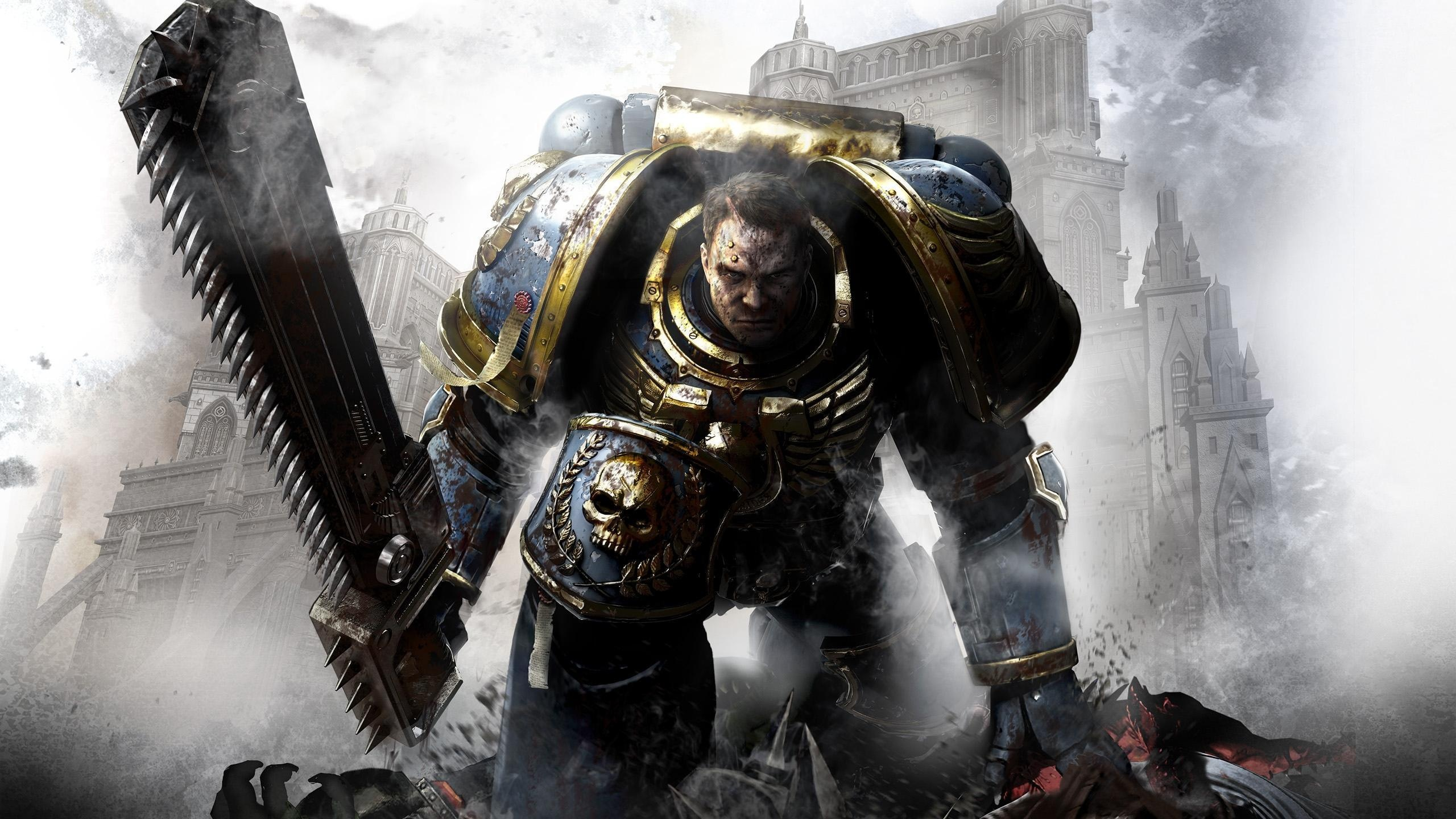 [W40K] Collection d'images : Space Marines 506804Warhammer40000SpaceMarine