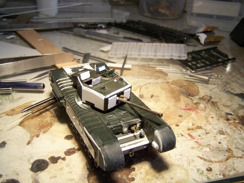 Churchill mk3* Normandie 44 5077591005946