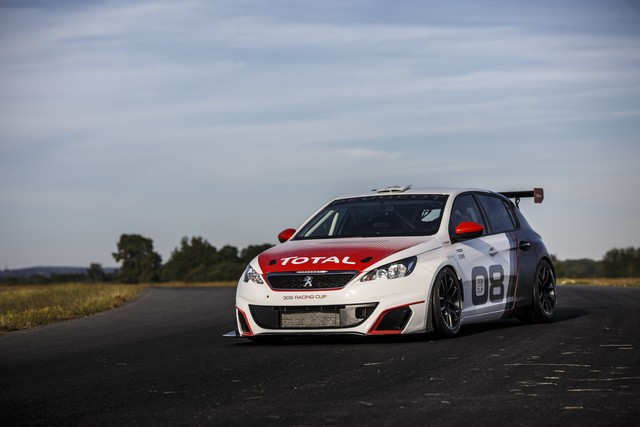 Lancement De La 308 Racing Cup En France 507787577f6449d55ab