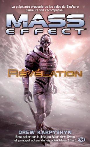"Série ""Mass Effect"" de Karpyshyn Drew  508227masseffecttome1revelation711912"