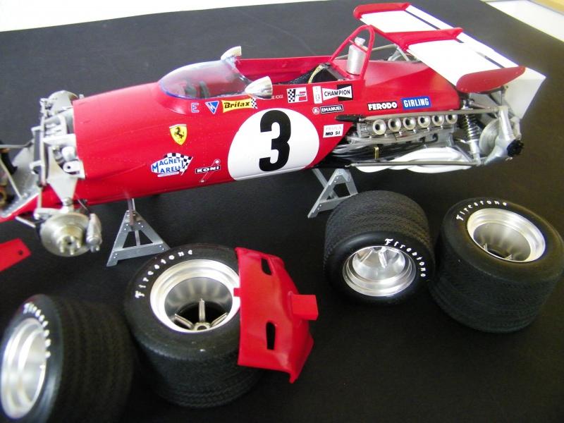 Ferrari 312B 5090461000406